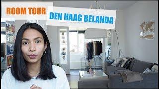 Gambar cover ROOM TOUR DEN HAAG | HOUSING DI BELANDA