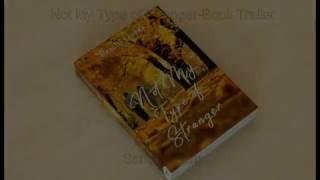 Not My Type of Stranger Book Trailer