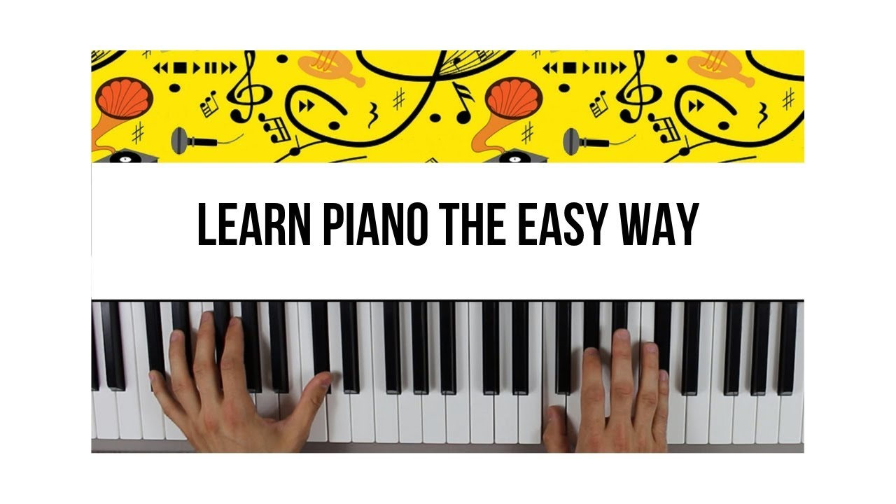 Piano Chords Ebook