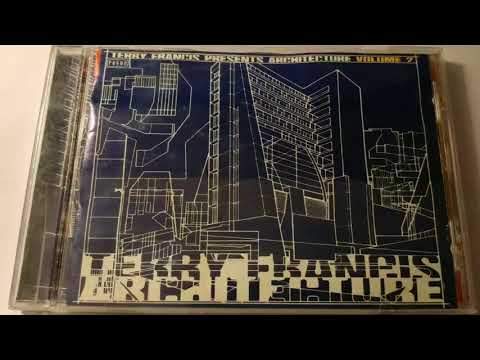 Terry Francis - Architecture Vol.2