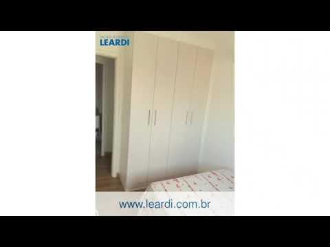 Apartamento - Campestre - Santo André - SP - Ref: 429070