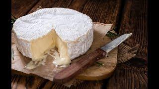 Камамбер Рецепт приготовления Варим сыр дома