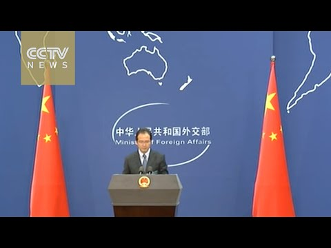China urges US, Japan not to flex muscles in South China Sea
