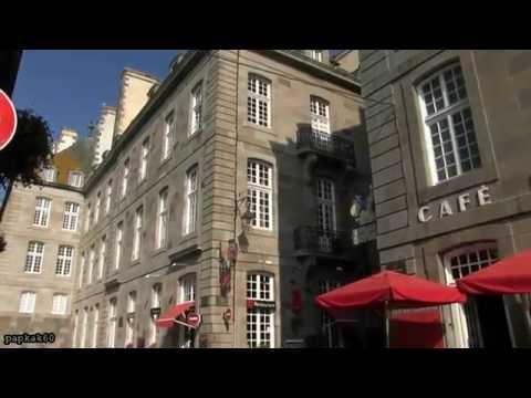 Visite de Saint-Malo 2014 - 1ère partie