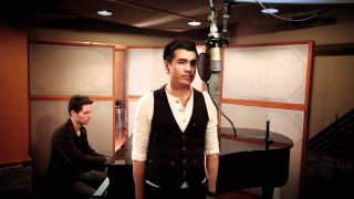 Dance With My Father - (Luther Vandross) - Joseph Vincent featuring Richard Marx