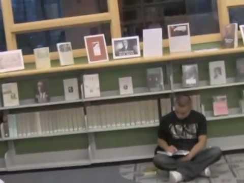 Princeton Public Library Hurricane Sandy