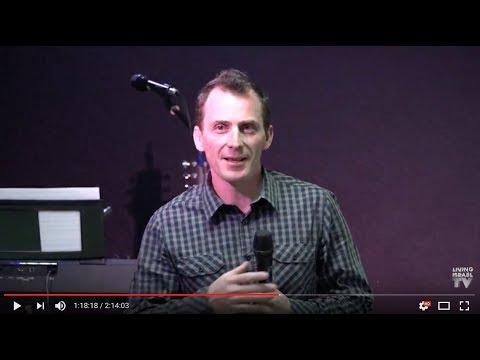 Сергей Романов. 2 марта, в пятницу в 18:30  смотрите ЖИВУЮ ВИДЕО трансляцию из церкви в Хайфе!