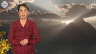 География 7 класс. Распределение атмосферного давления и осадков на Земле