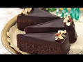 10 Minutes Chocolate Fudge Cake
