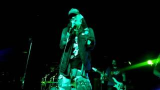 Warrel Dane As Fast As The Others Live