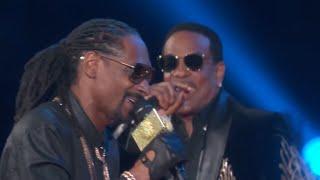 Snoop Dogg Peaches N Cream ft. Charlie Wilson @ 2015 iHeartRadio Music Awards Live HD Mp3