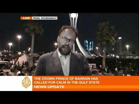 Live Update: Bahrain