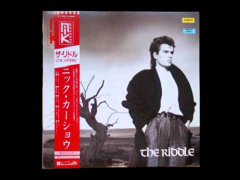 Nik Kershaw - The Riddle (1984) (FULL ALBUM)