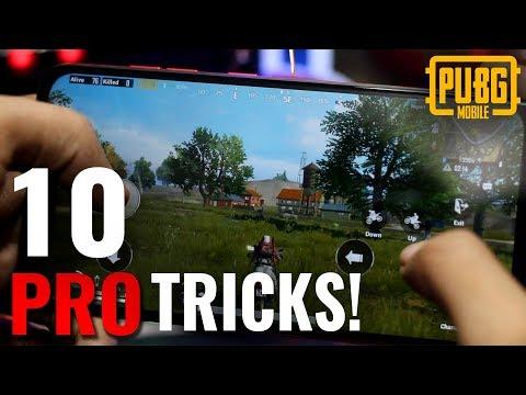 best-10-pubg-mobile-tips-&-tricks|-secret-features-|-pro-tricks-|-new-2019