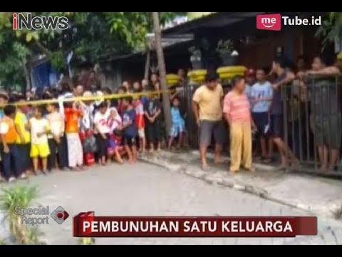 Warga Mulai Curiga Setelah Terdengar Jeritan Korban Pukul 3 Dini Hari - Special Report 13/02