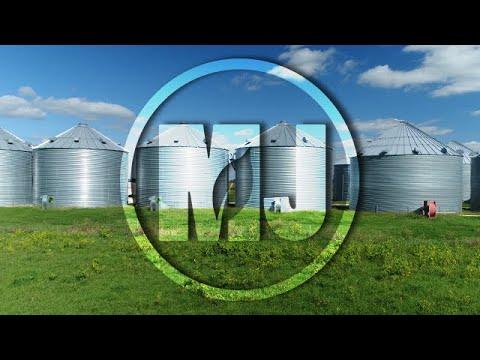 Grain Storage (Part 2) - Kenneth Hellevang - October 19, 2018