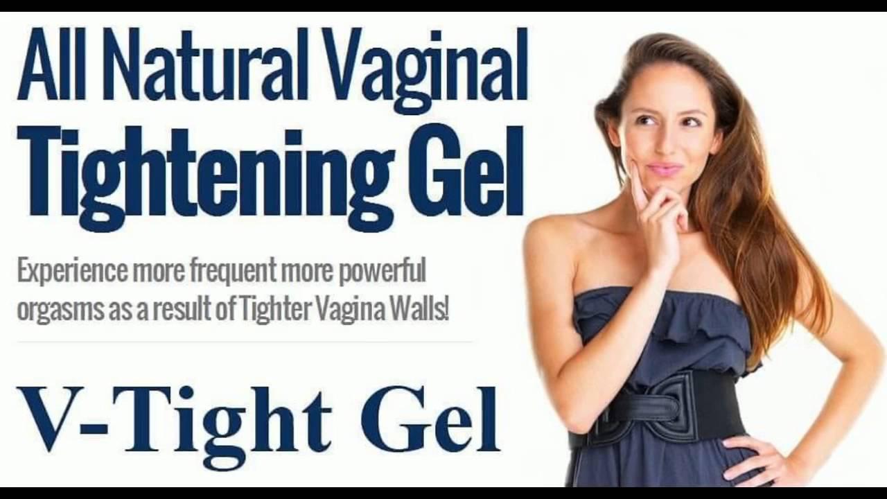 V Tight Gel Reviews Youtube