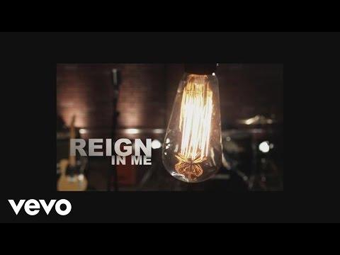 Paul Baloche - Reign In Me (Live)