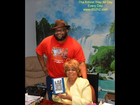 SharINg My Struggle & TellINg My Story: The Tennessee Tribune's Sis. Rosetta Miller-Perry