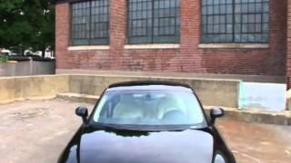 2010 Audi TT Test Drive