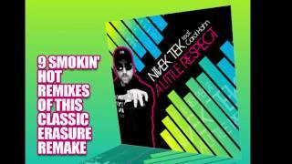 Nivek Tek Feat.Carol Hahn-   A Little Respect (Klubjumpers Club Mix)