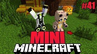 ARAZHULS SCHLIMMSTER PRANK ALLER ZEITEN! ✿ Minecraft MINI #41 [Deutsch/HD]