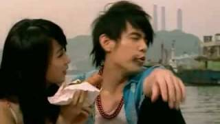 Jay Chou- Retreat (Tui Hou) MV with lyrics [Ft. Hebe :]