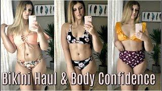 Bikini Try On & Body Image/Weight Gain | Cupshe