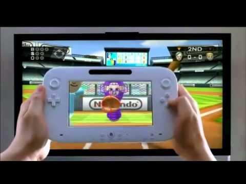 E3: Nintendo Wii U concept trailer
