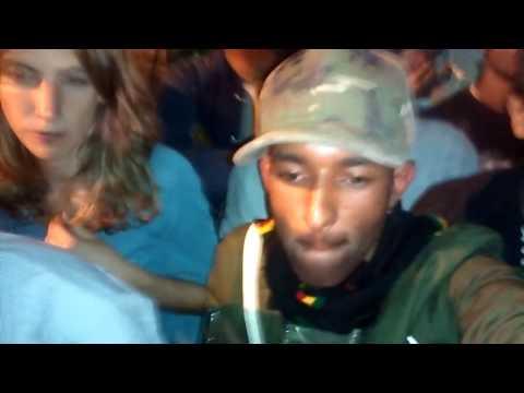 Damian Marley Concert Addis Ababa Ethiopia 2017