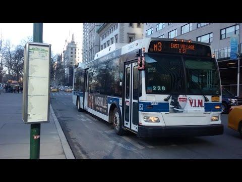 bus videos x