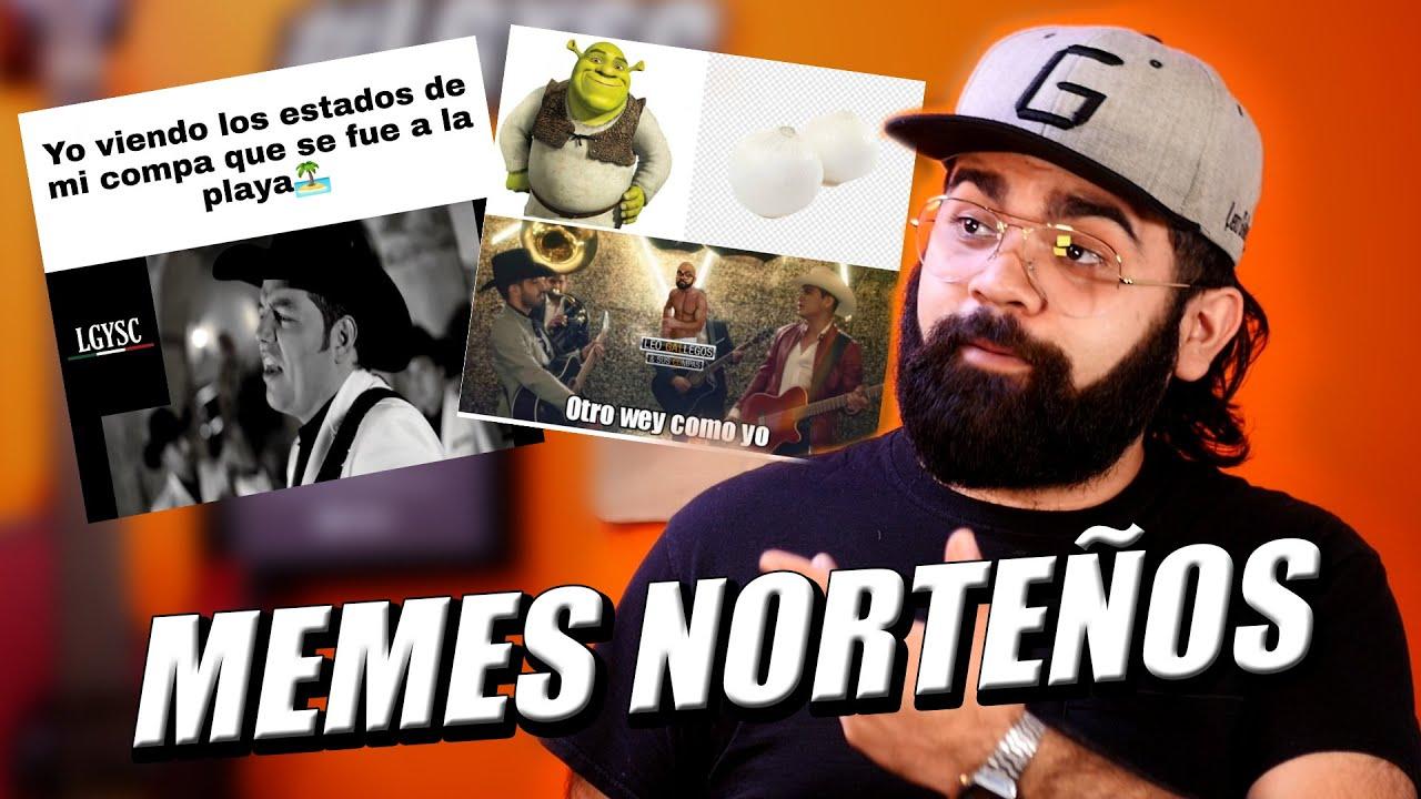 Download Lunes de MEMES NORTEÑOS - Ep. 182 #LDMN