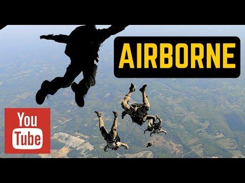 32nd Ranger Battalion - Airborne Training Arma 3