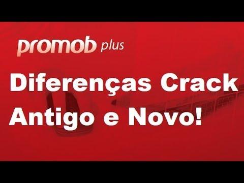 Promob crack