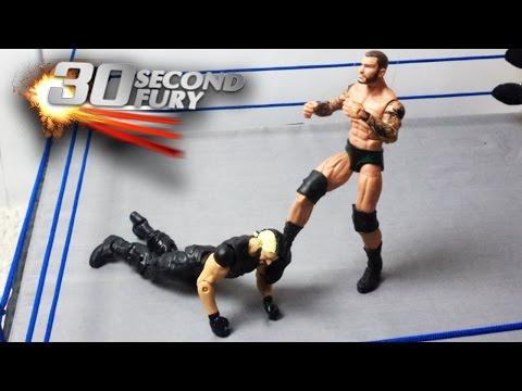 18 kicks that will break your face!: WWE Fury