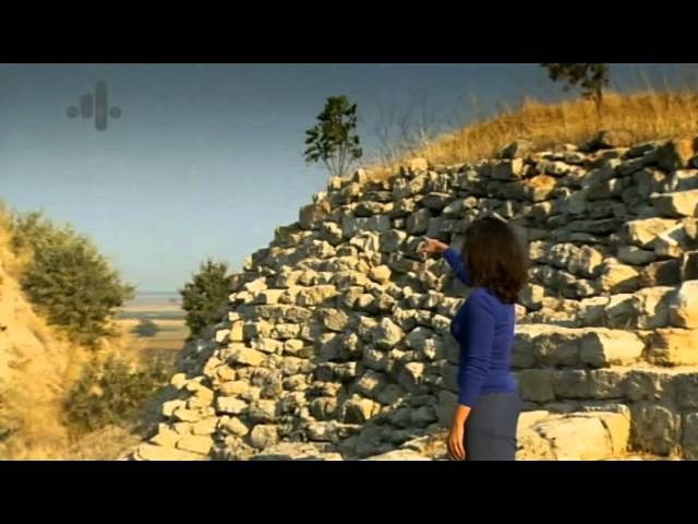 Bettany Hughes The Ancient Worlds 4 of 7 Helen of Troy HD