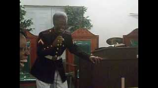 Lord Make Us One - Apostle Herbert Brown