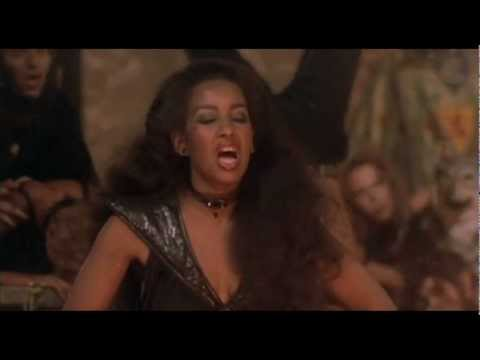 31 Horror Movies in 31 Days S4E02: THE HOWLING II (1985)