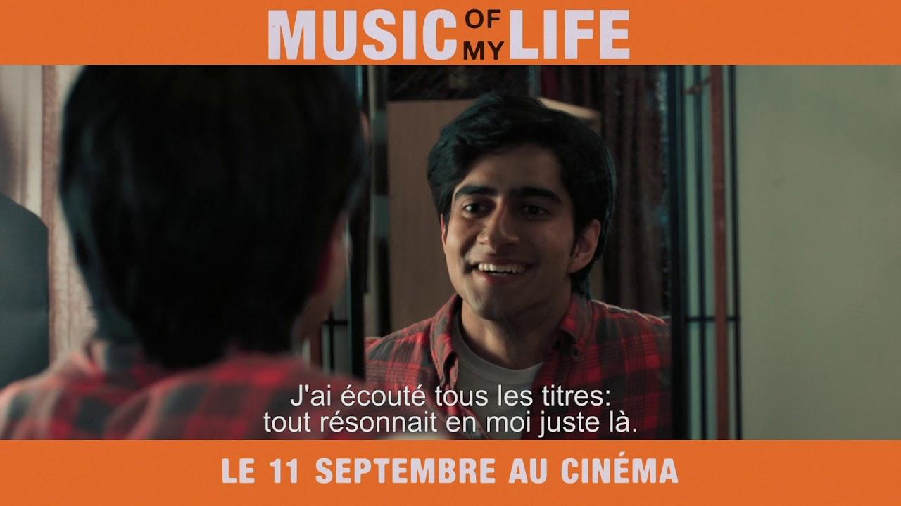 MUSIC OF MY LIFE - Spot 20sec VOST - UGC Distribution