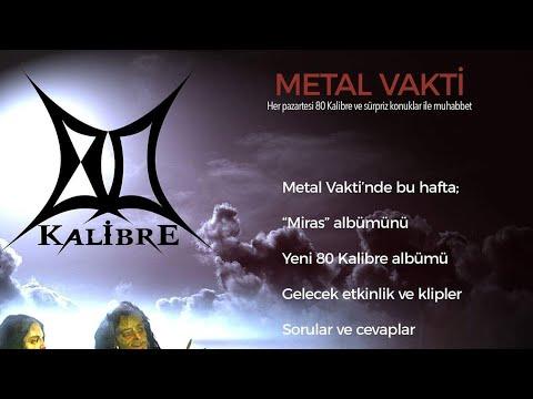 Metal Vakti III