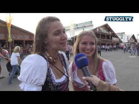Cannstatter Volkfest: Kann der Wasen-Besuch auch ohne Alkohol Spaß machen?