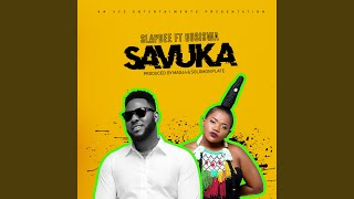 Savuka (feat. Busiswa)
