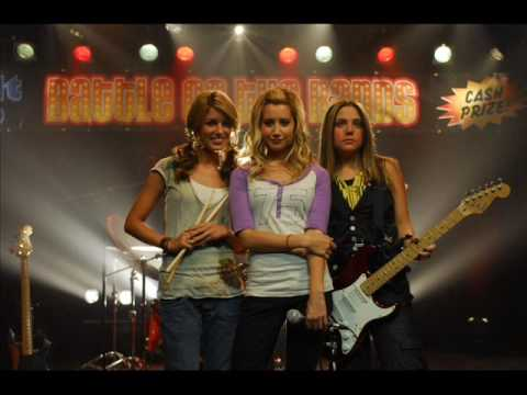 Ashley Tisdale's New Movie Picture This Photos!