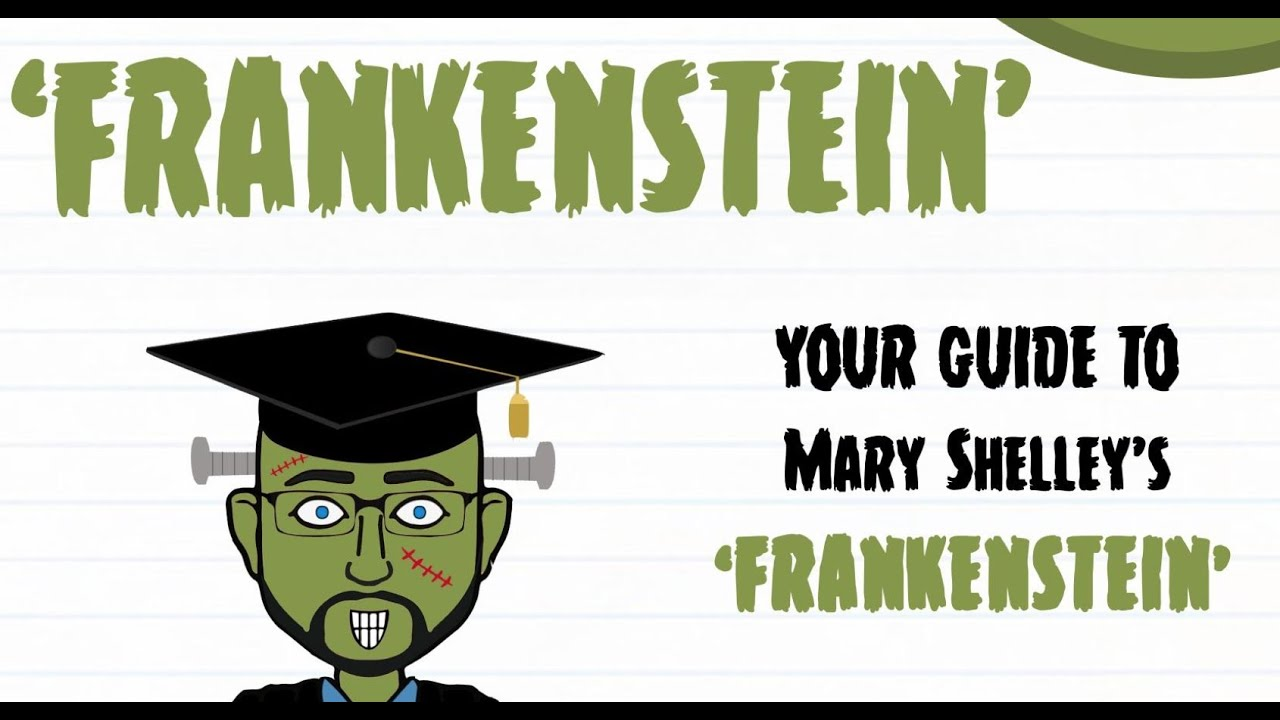 mary shelley s frankenstein language analysis