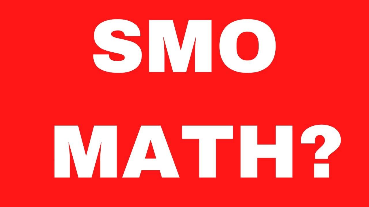 Singapore Mathematical Olympiad (smo) | sasmo 2018 ONLINE  PREPARATION||jmo|rmo|imo PART 9