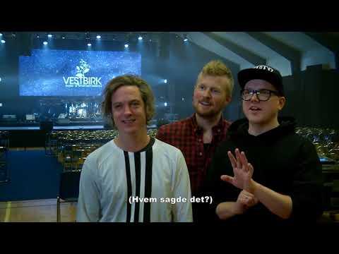 Carpark North interview Vestbirk