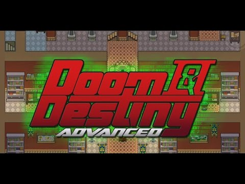 DOOM & DESTINY ADVANCED - iOS / Android / Steam - Gameplay Trailer