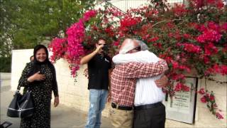Brothers Reunited after 34 years!! Beautiful and Emotional!! Must see!!!