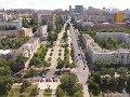 """Команда разработчиков презентовала """"Кадровый потенциал Самарской области"""""""