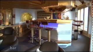 Hôtel le Bristol, Villars-sur-Ollon | SkiHorizon Video